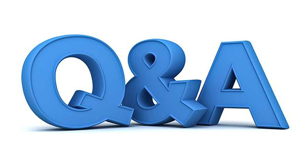 """Q&A Call for proposals on local authorities:  """"Improving infrastructure and service delivery at municipal level"""""""